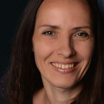 Anzelma Ūselienė - projekto koordinatorė