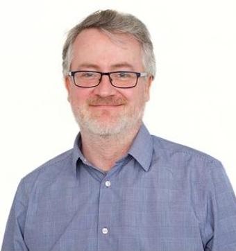 Patrick Boyle