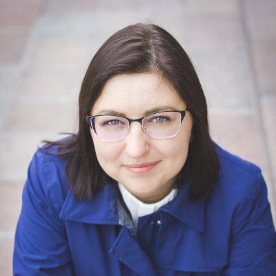 Lina Šumskaitė